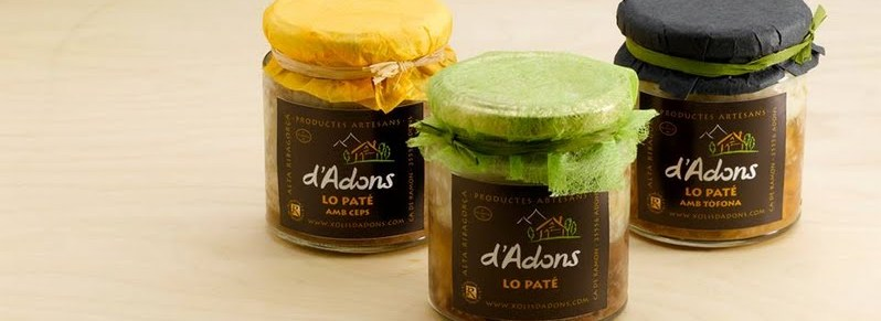 xolis d'adons slow food